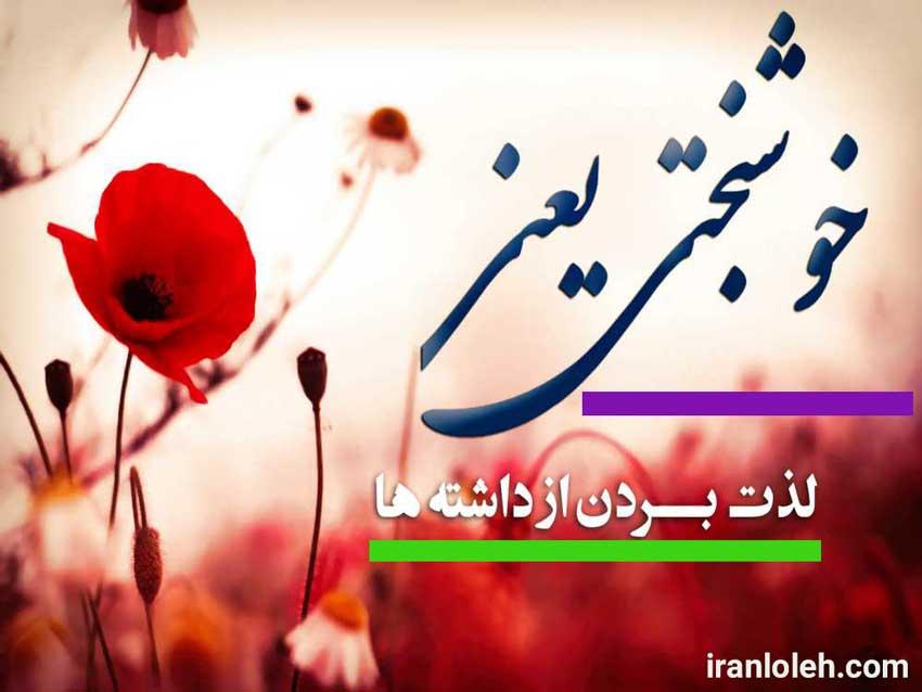 ایران لوله